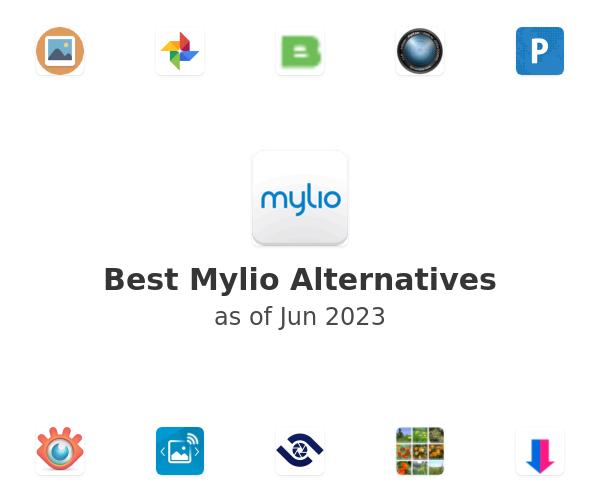 Best Mylio Alternatives