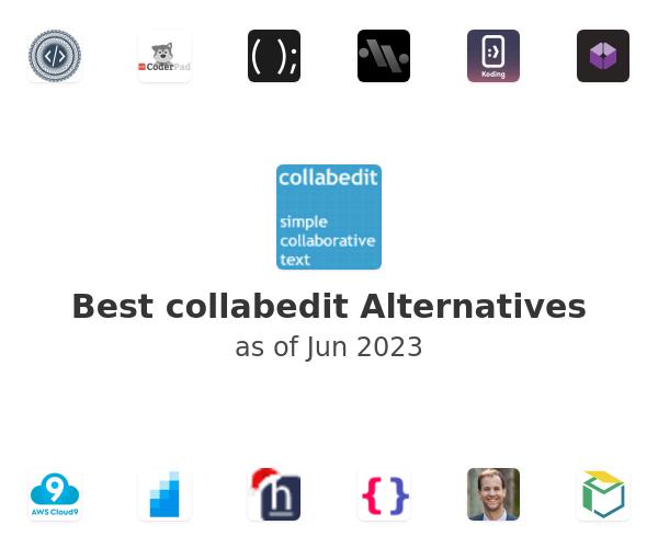 Best collabedit Alternatives