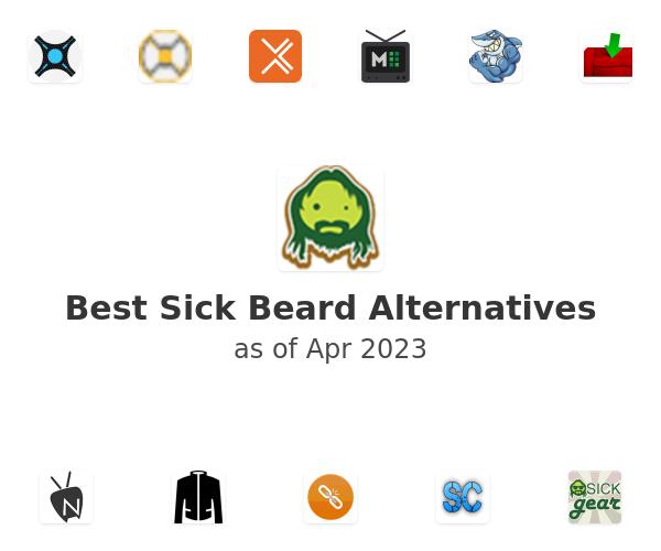 Best Sick Beard Alternatives