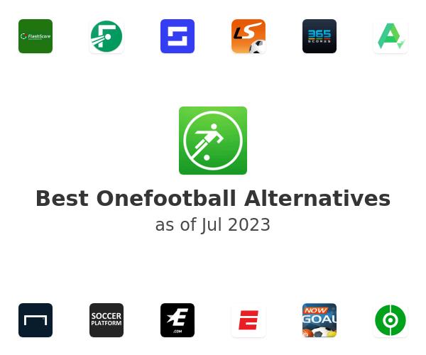 Best Onefootball Alternatives