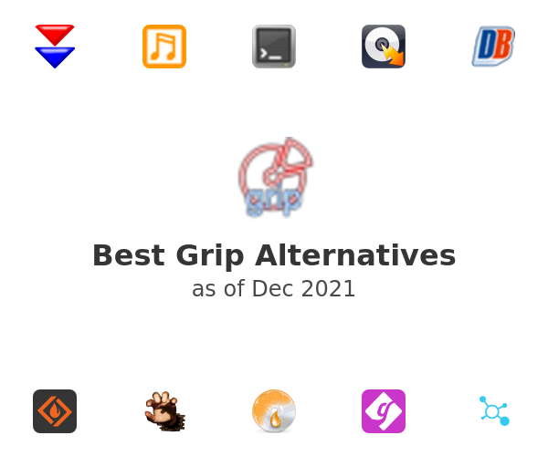Best Grip Alternatives