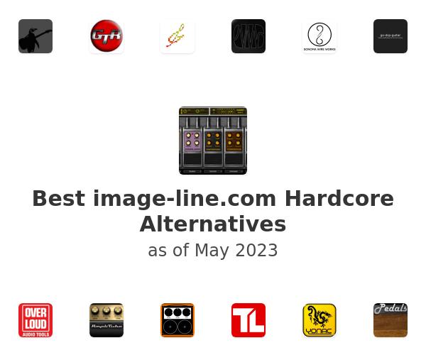 Best Hardcore Alternatives
