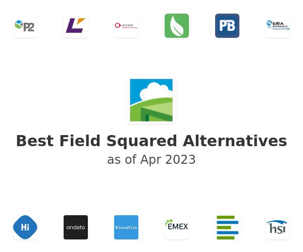 Best Field Squared Alternatives