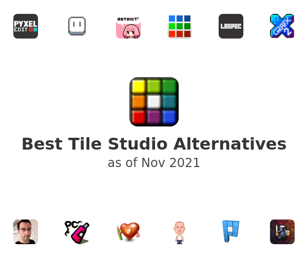 Best Tile Studio Alternatives