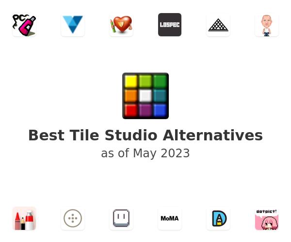 Best Tile Studio Alternatives