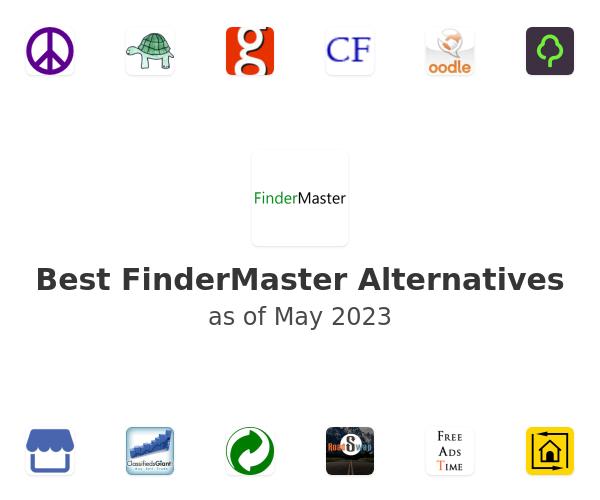 Best FinderMaster Alternatives