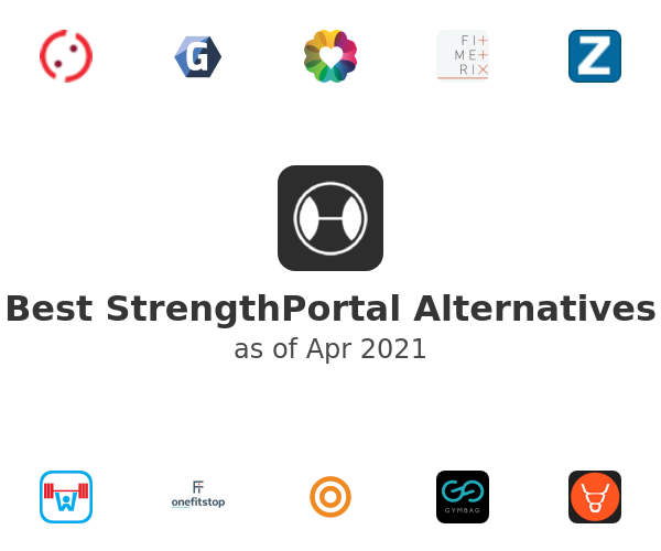 Best StrengthPortal Alternatives