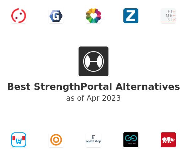 Best StrengthPortal Alternatives