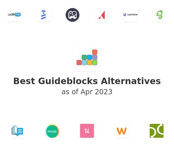 Best Guideblocks Alternatives