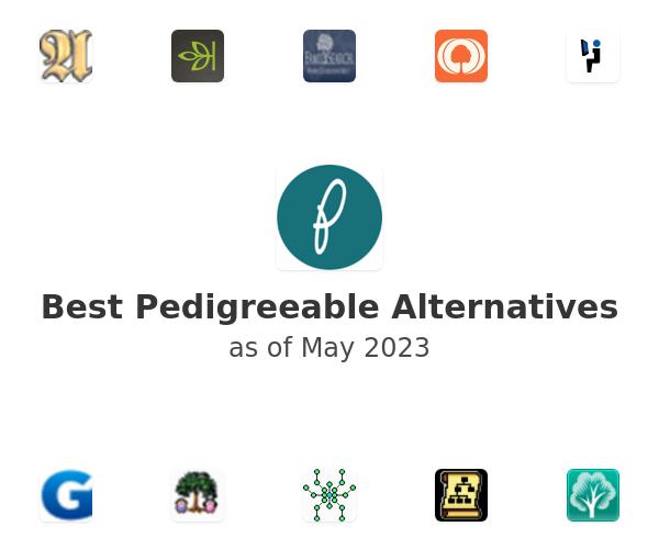 Best Pedigreeable Alternatives