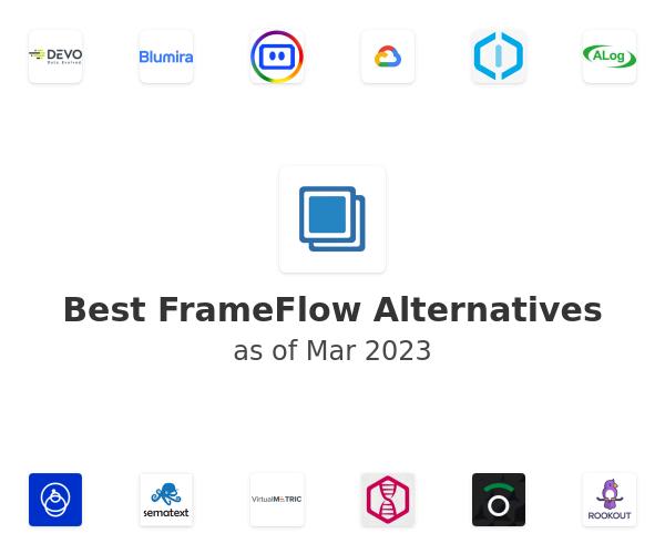 Best FrameFlow Alternatives
