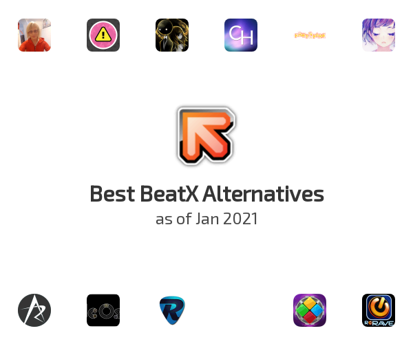 Best BeatX Alternatives