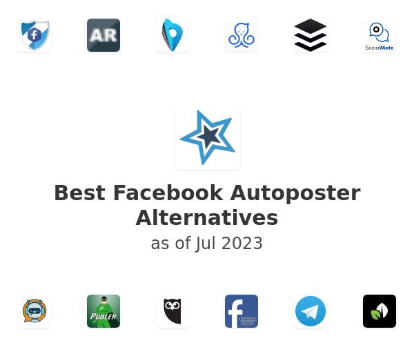 Best Facebook Autoposter Alternatives
