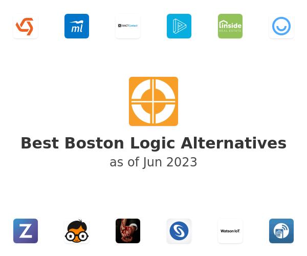 Best Boston Logic Alternatives