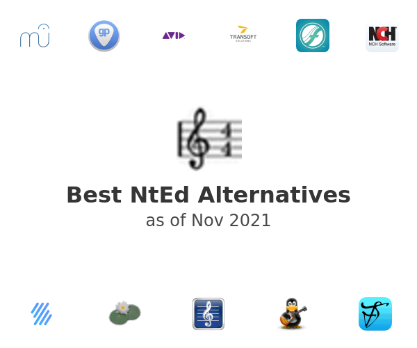 Best NtEd Alternatives