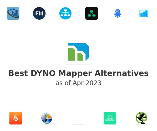 Best DYNO Mapper Alternatives