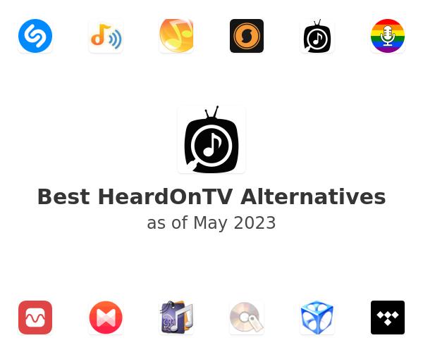 Best HeardOnTV Alternatives