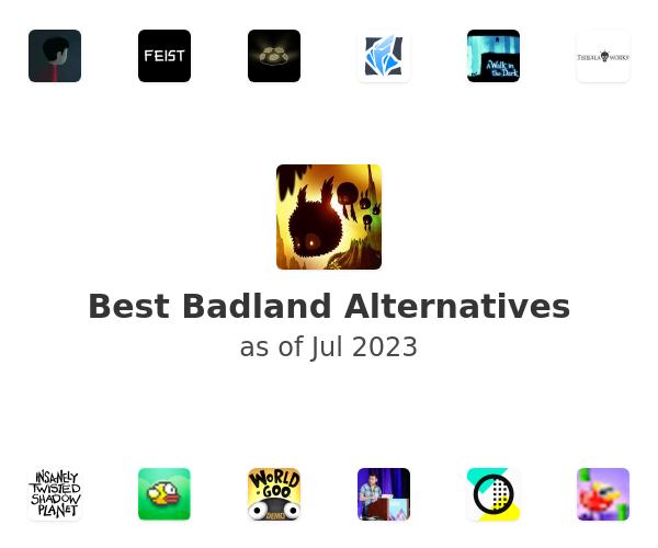Best Badland Alternatives