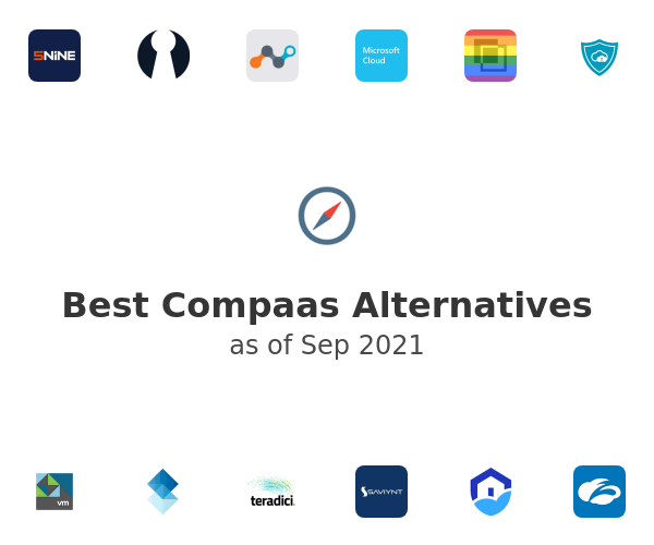 Best Compaas Alternatives