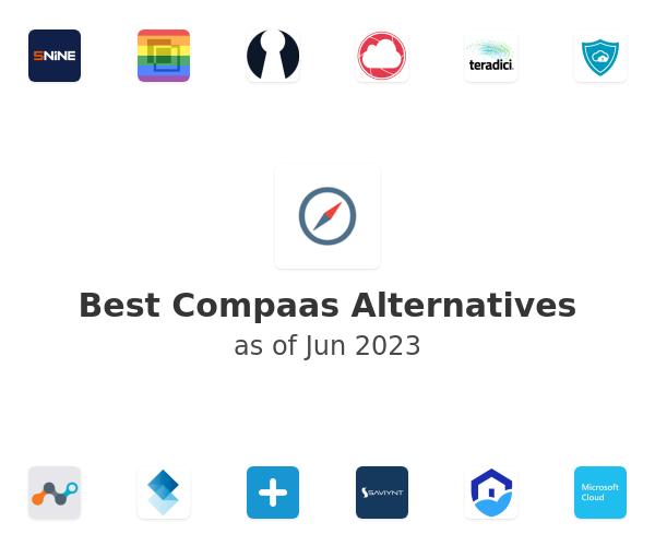 Best Compaas Alternatives