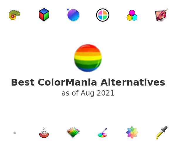 Best ColorMania Alternatives
