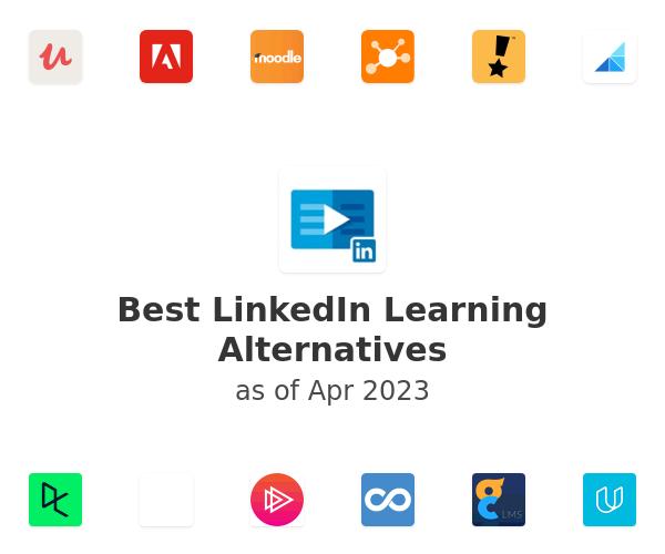 Best LinkedIn Learning Alternatives