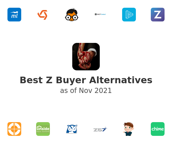 Best Z Buyer Alternatives
