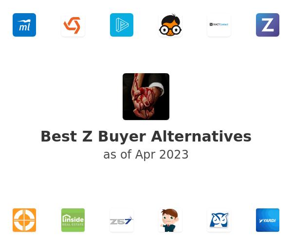 Best Z Buyer Alternatives