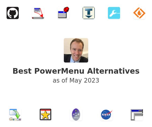 Best PowerMenu Alternatives