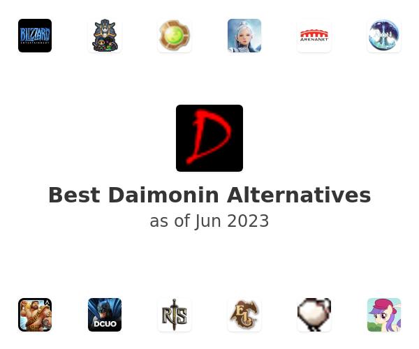 Best Daimonin Alternatives