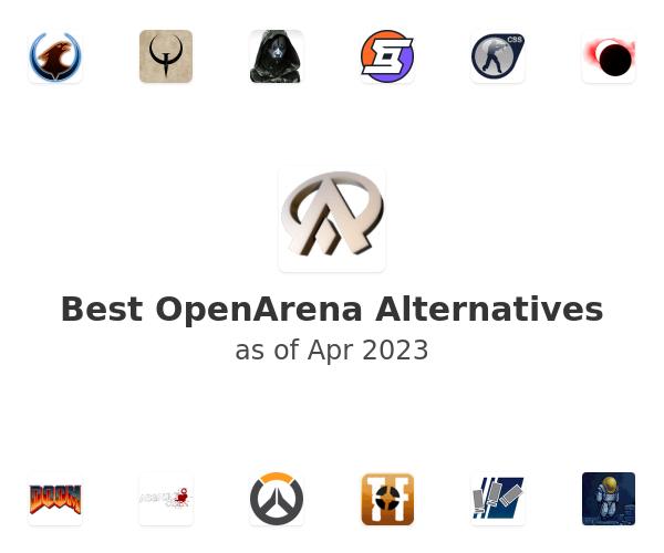 Best OpenArena Alternatives