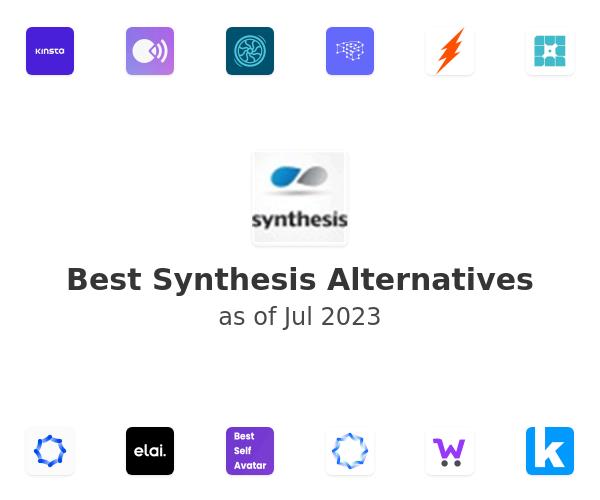 Best Synthesis Alternatives