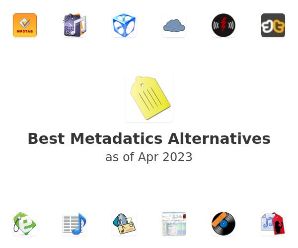 Best Metadatics Alternatives