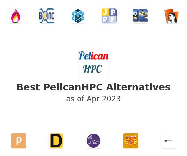 Best PelicanHPC Alternatives