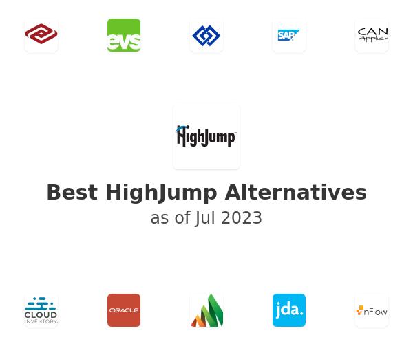 Best HighJump Alternatives