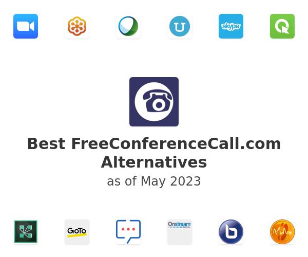 Best FreeConferenceCall.com Alternatives