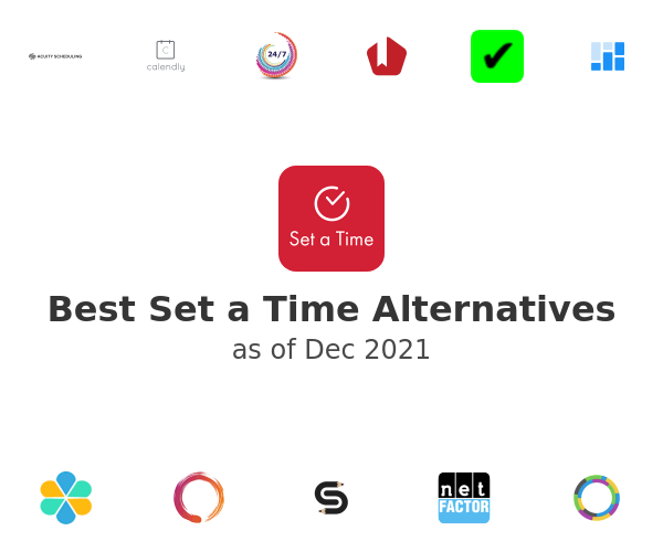 Best Set a Time Alternatives