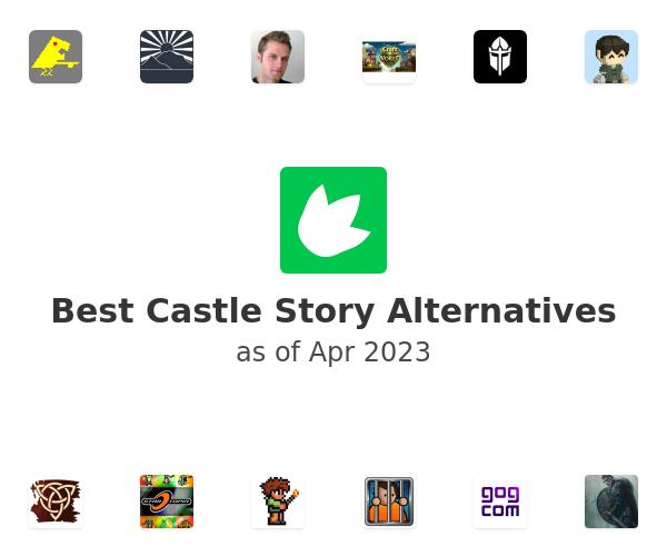 Best Castle Story Alternatives
