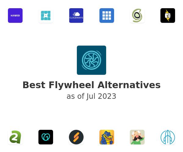 Best Flywheel Alternatives