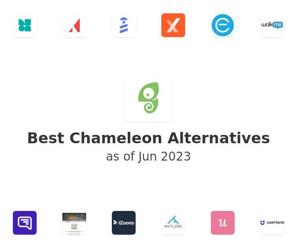 Best Chameleon Alternatives