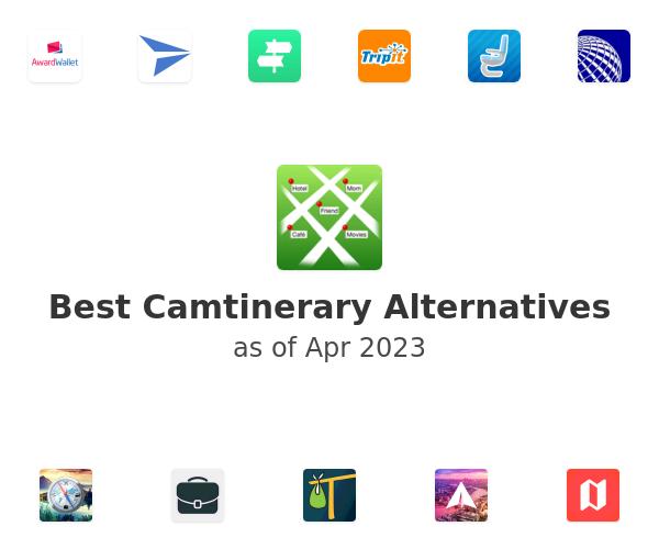 Best Camtinerary Alternatives