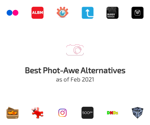 Best Phot-Awe Alternatives