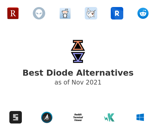 Best Diode Alternatives