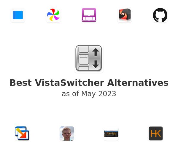 Best VistaSwitcher Alternatives