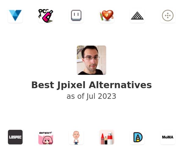 Best Jpixel Alternatives