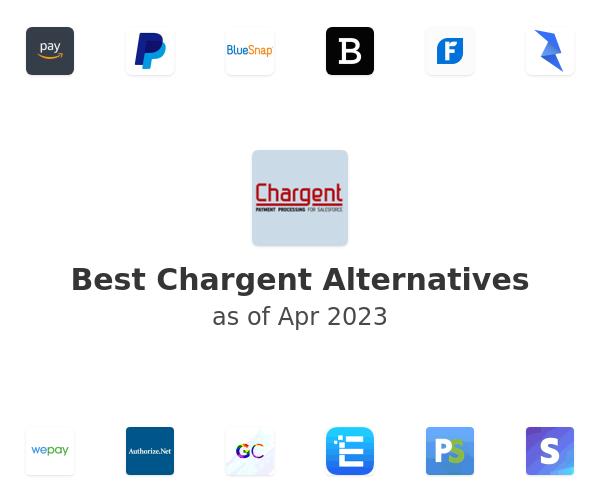 Best Chargent Alternatives