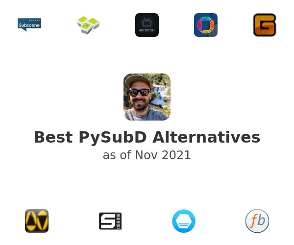 Best PySubD Alternatives