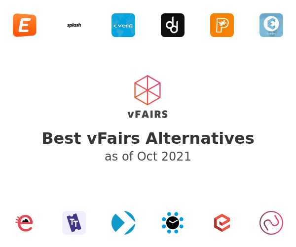Best vFairs Alternatives