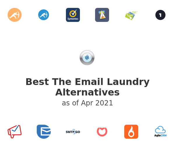 Best The Email Laundry Alternatives