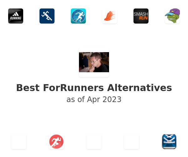 Best ForRunners Alternatives